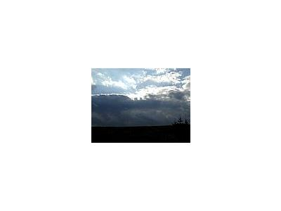 Photo Small Clouds 41 Landscape