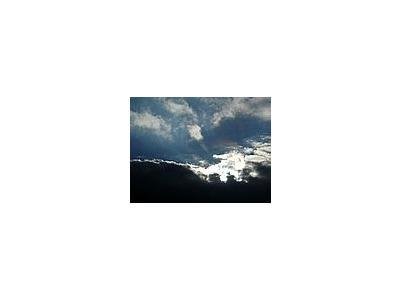 Photo Small Clouds 42 Landscape