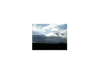 Photo Small Clouds 44 Landscape