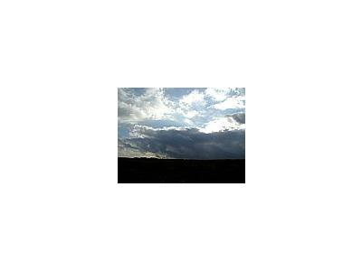 Photo Small Clouds 45 Landscape