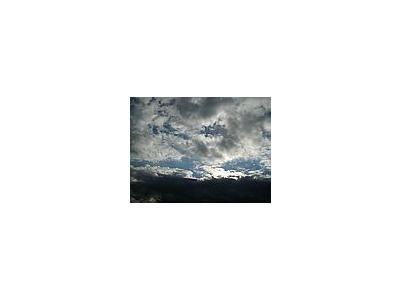 Photo Small Clouds 48 Landscape