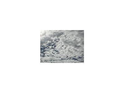 Photo Small Clouds 8 Landscape