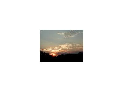 Photo Small Sunset 7 Landscape