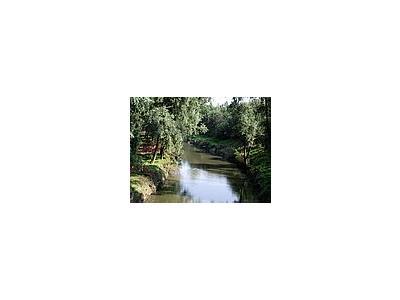 Photo Small River 5 Landscape