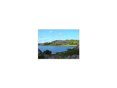 Photo Small Archipelago 4 Landscape