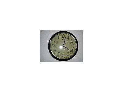 Photo Small Clock 3 Object