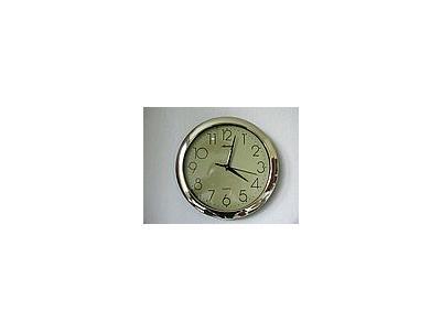 Photo Small Clock 4 Object