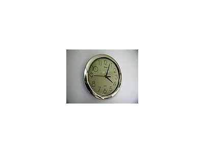 Photo Small Clock 6 Object