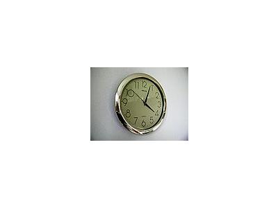 Photo Small Clock 7 Object