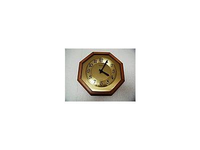 Photo Small Clock 8 Object