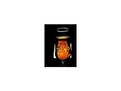 Photo Small Glass 23 Object