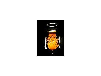 Photo Small Glass 25 Object
