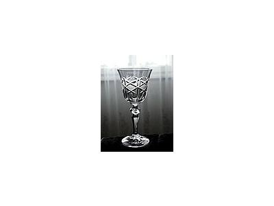 Photo Small Glass 27 Object