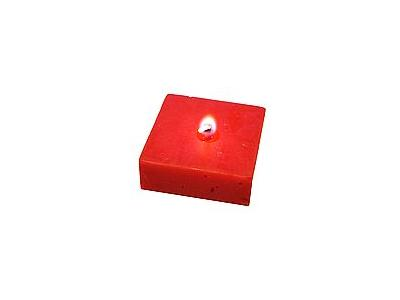 Photo Small Candle 4 Object