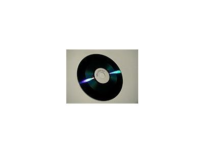 Photo Small Cd 6 Object