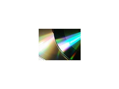 Photo Small Cd 9 Object