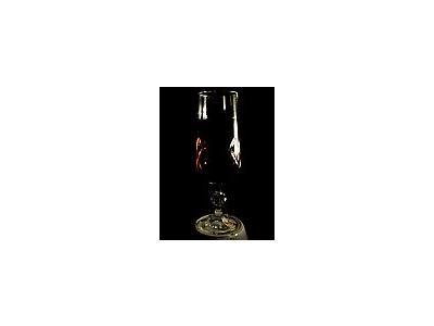 Photo Small Glass 34 Object