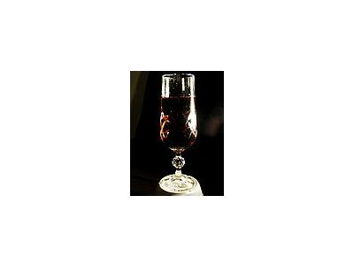 Photo Small Glass 8 Object