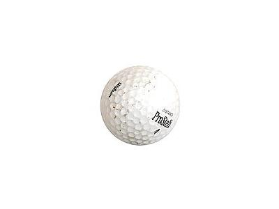 Photo Small Golf Ball Object