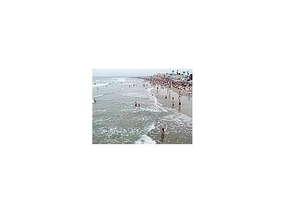 Photo Small Beach 2 Ocean