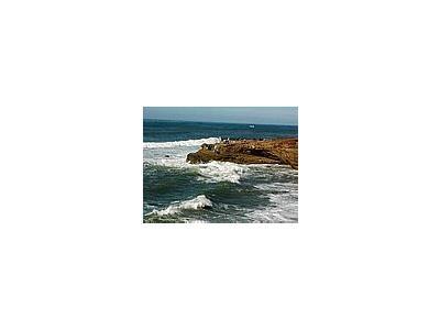 Photo Small Coast 5 Ocean