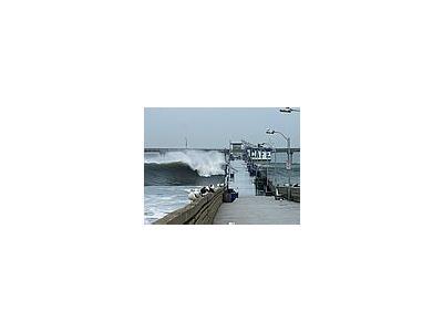 Photo Small El Nino 3 Ocean