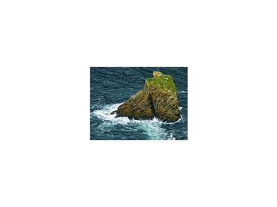 Photo Small Island 2 Ocean