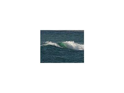 Photo Small Waves 3 Ocean