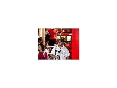 Photo Small Coke World People