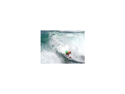 Photo Small Surfing 5 People