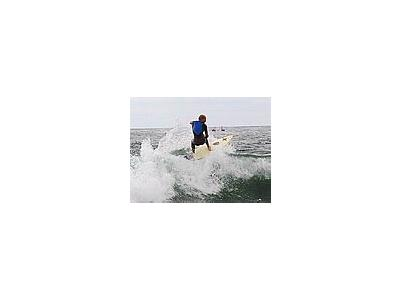 Photo Small Surfing 9 People