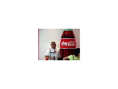 Photo Small Coke World 2 People
