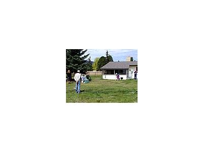 Photo Small Croquet People