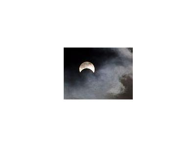 Photo Small Eclipse Space