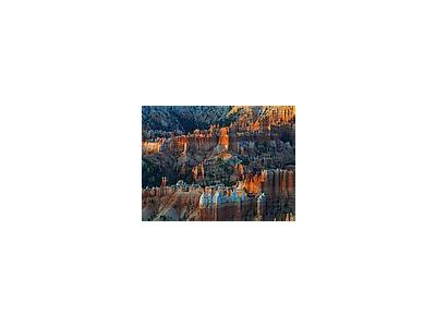 Photo Small Bryce Canyon Sunrise 2 Travel