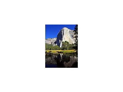Photo Small El Capitan Travel