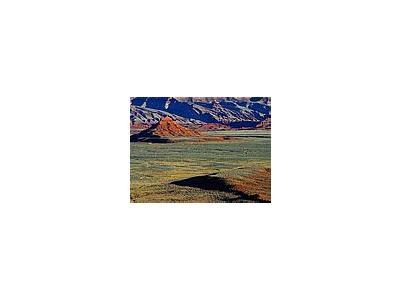 Photo Small Utah Travel