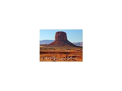Photo Small Monument Valley 2 Travel