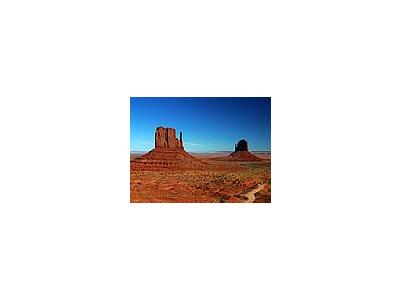 Photo Small Monument Valley 3 Travel