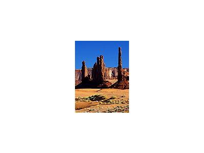 Photo Small Monument Valley 4 Travel