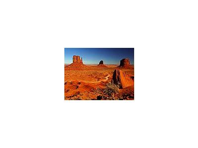 Photo Small Monument Valley 5 Travel