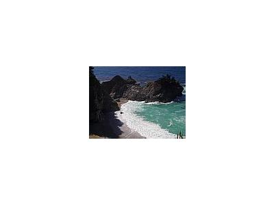 Photo Small Mcway Falls 2 Travel