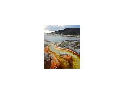Photo Small Thermal Pools 2 Travel