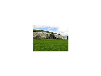 Photo Small Newgrange 4 Travel