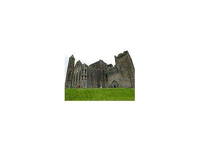Photo Small Rock Of Cashel Travel
