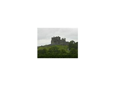 Photo Small Rock Of Cashel 2 Travel