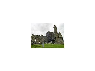 Photo Small Rock Of Cashel 5 Travel