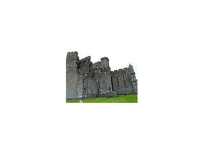 Photo Small Rock Of Cashel 6 Travel