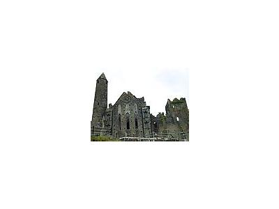 Photo Small Rock Of Cashel 7 Travel