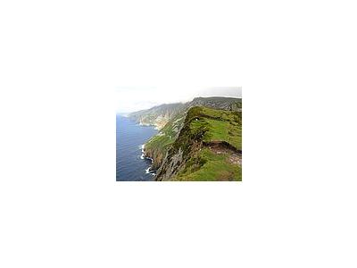Photo Small Slieve League 2 Travel